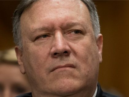 Report: Pompeo Warned Iran — Harm Israel and Face Severe U.S. Response