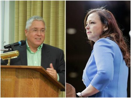 Jenny Beth Martin, the Tea Party Patriots Citizens Fund (TPPCF) chairman, endorsed West Virginia Attorney General Patrick Morrisey in the West Virginia Senate Republican primary in a statement on Monday.