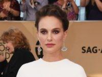 Natalie Portman (Alberto E. Rodriguez / Getty)