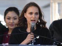 Caroline Glick: American Jewish Leaders Are to Blame for Natalie Portman's Betrayal