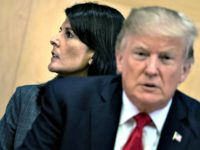 'She Was Bold Enough to Push Back:' Media Rallies Around Nikki Haley