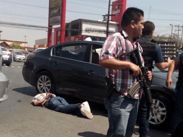 Nuevo Leon Shootout
