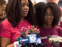 HuffPost spoke to a handful of black students from Marjory Stoneman Douglas High School in Parkland, Florida, the scene of February's mass-murder of 17 people. These students feel ignored by their peers and the media.