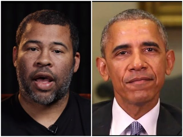 Jordan Peele alters Obama video to address fake news