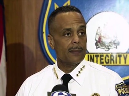 Philly Police Chief