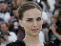 FILE - In this May 17, 2015 file photo, Natalie Portman poses for photographers during a photo call at the 68th international film festival, Cannes, southern France. On Tuesday, Nov. 7, 2017, Natalie Portman was awarded Israel's 2018 Genesis Prize, a $1 million recognition that is widely known as the …