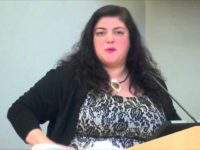 Fresno State Will Not Punish Bush-Bashing Professor Randa Jarrar