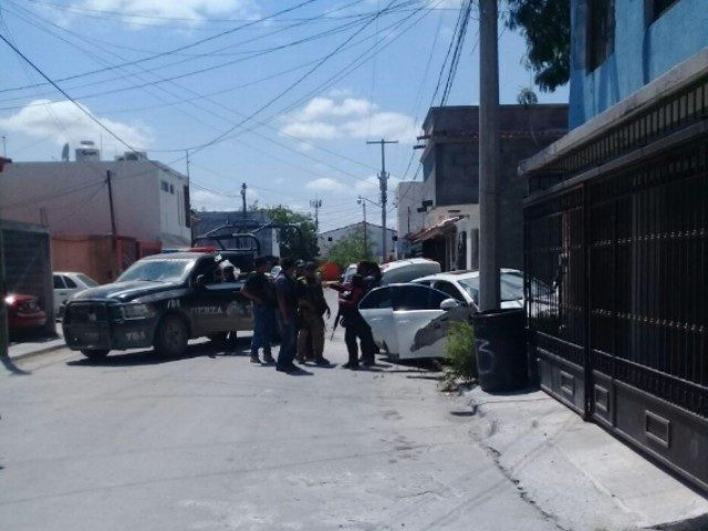 Reynosa Shooting