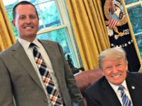 Trump's Pick of Ric Grenell for DNI Role Excites Conservatives, Outrages Democrats