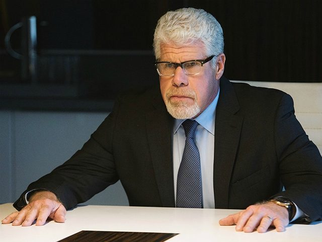 Ron Perlman in Hand of God (Amazon Studios, 2014)