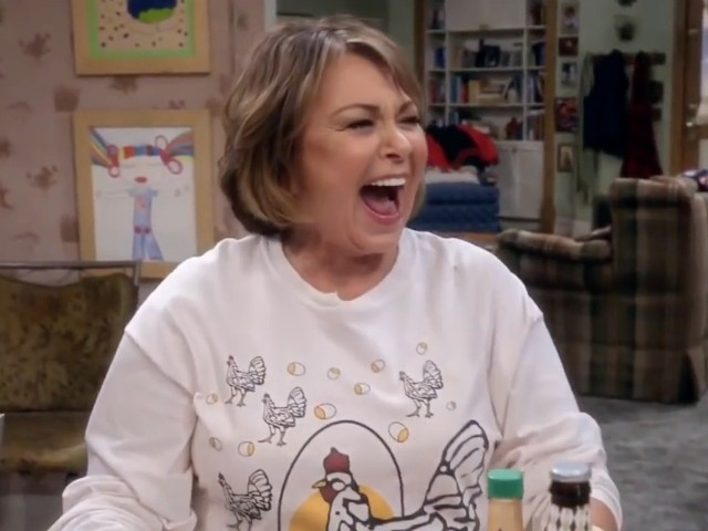 Queen of Primetime: 'Roseanne' Continues Earning Ratings Gold