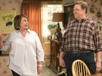 'Roseanne' Trounces the Competition, Tops 22 Million Delayed Viewers