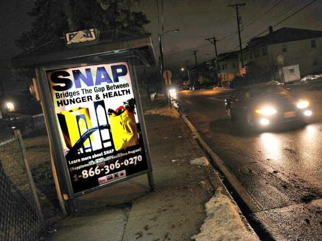 Breitbart News Exclusively Obtained Californias Food Stamp Waiver Which Details How The State Exploited A Loophole In SNAP Work Requirements To Exempt 95