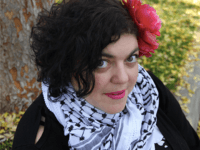 Fresno State's Randa Jarrar: I Hate the White Patriarchy but I Still Suck White D*ck
