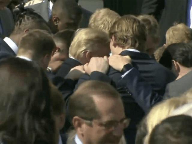 Screenshot Trump-Bama