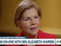 Warren: Trump's Pocahontas Insult Is 'Racist'