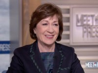 Sen. Susan Collins (R-Maine)
