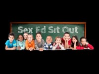 #SexEdSitOut: Parents Say, 'Enough' to Planned Parenthood's 'Pornographic' Sex Ed