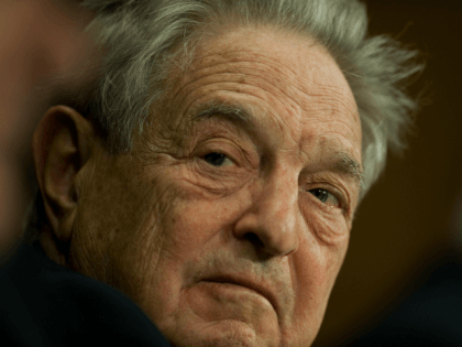 Emails: Open Society Kept Alleged 'Whistleblower' Eric Ciaramella Updated on George Soros's Personal Ukraine Activities