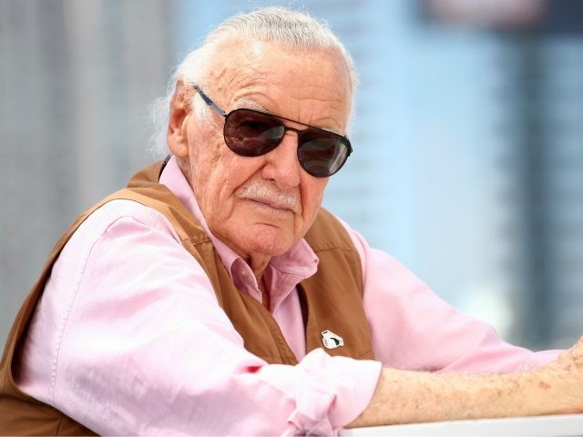 Stan Lee Accused of Inappropriate Sexual Behavior by Massage Therapist