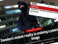 Sweden Grenades