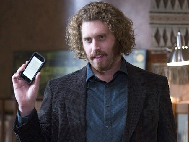 Comedian TJ Miller charged in alleged bomb hoax