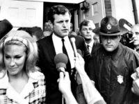 Ted Kennedy Chappaquiddick