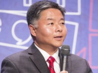 Lieu: 'I Would Love to Be Able to Regulate the Content of Speech'