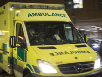Violent Attacks on Ambulance Workers Soar Across UK