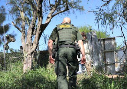 Troops at Border