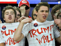 Trump Wall Shirts