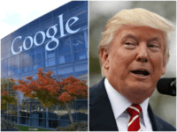 Google Employee Pressured Company to Sabotage Trump's Android Phone