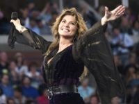 Shania Twain: 'I Would Have Voted' For Trump'
