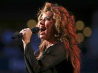 Donald Trump: Shania Twain 'Made a Mistake' By Walking Back Her Support