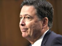 Comey: 'Embarrassed and Ashamed' by the GOP