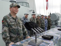 World View: China Escalates Militarization of South China Sea, Preparing for War