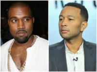 John Legend Says Kanye Has 'Betrayed' His Fans by Supporting Trump