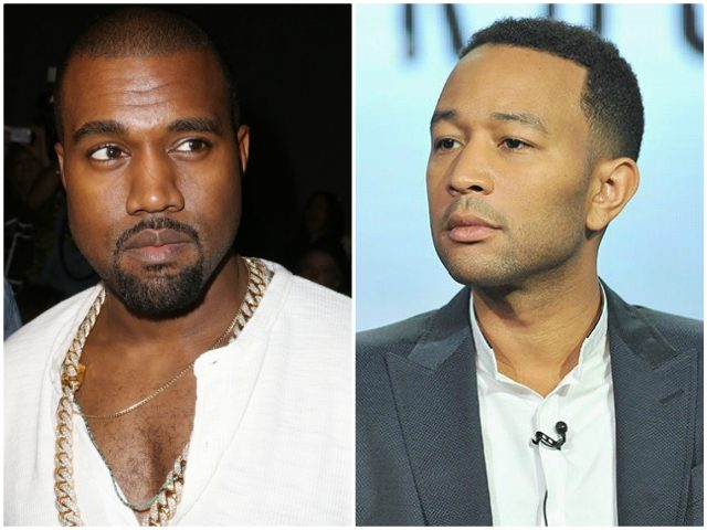 ???? Kanye West ???? Vows to 'Stand My Ground' After John Legend Says He 'Betrayed' His Fans