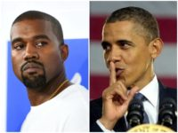 Kanye West: 'Obama was in Office Eight Years and Nothing in Chicago Changed'