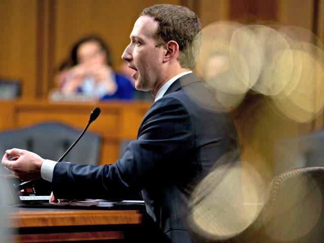 Zuckerberg Hearing
