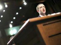 Zuckerberg Testifies