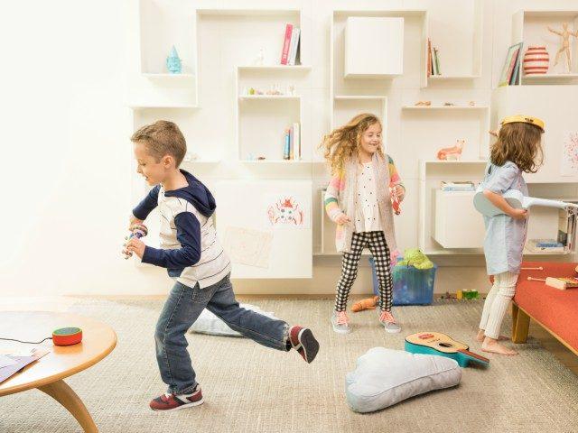Amazon introduces Alexa for Kids