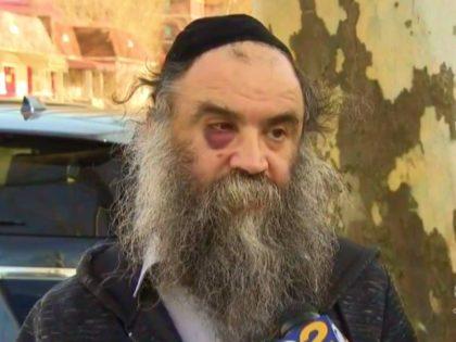 Video Shows Violent Anti-Semitic Assault on Jewish Man in Brooklyn