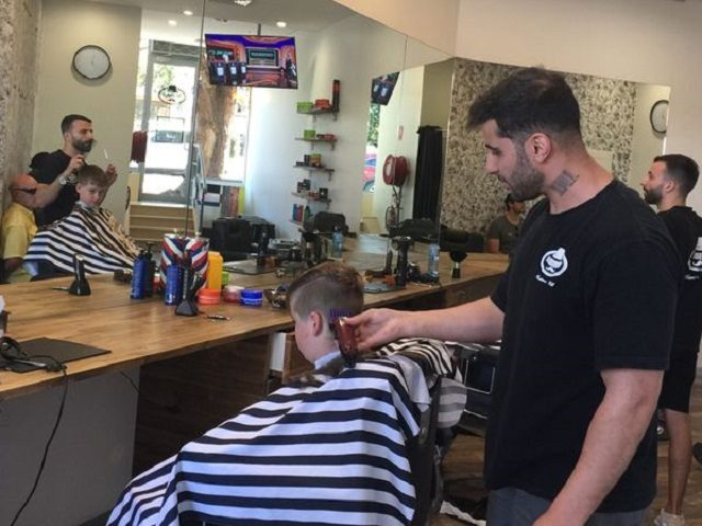 Hunters Hill Barbershop