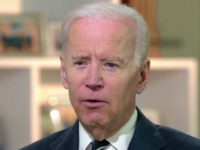 Biden: Trump's Border Policies Make Me 'Feel Ashamed'
