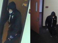 Binghampton University has suffered two murders in the last 5 weeks.