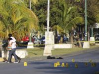 Five Tortured Murder Victims Found in Cancún