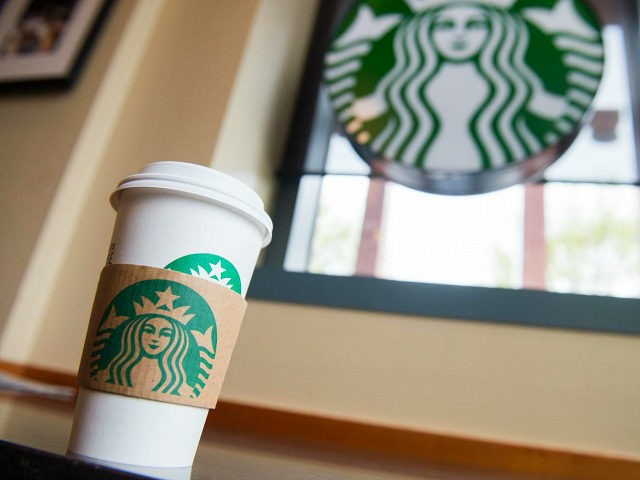 Woman Finds Hidden Camera in Starbucks Bathroom