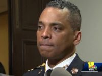 Baltimore Police Chief Apologizes for '200 Years' of Police Brutality at Rap Concert (Video)