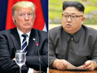 White House: Summit Canceled Because North Korea 'Never Showed Up' to Planning Meeting